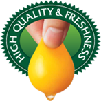 High Quality & Freshness