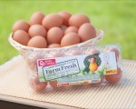 Farm Fresh Eggs (650g)